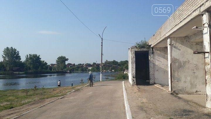 Новомосковск готов к пляжному сезону, фото-1