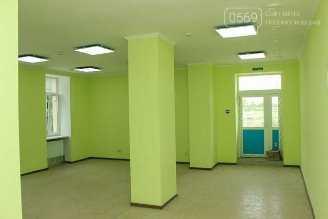 В Новомосковском районе откроют новый детский сад, фото-1