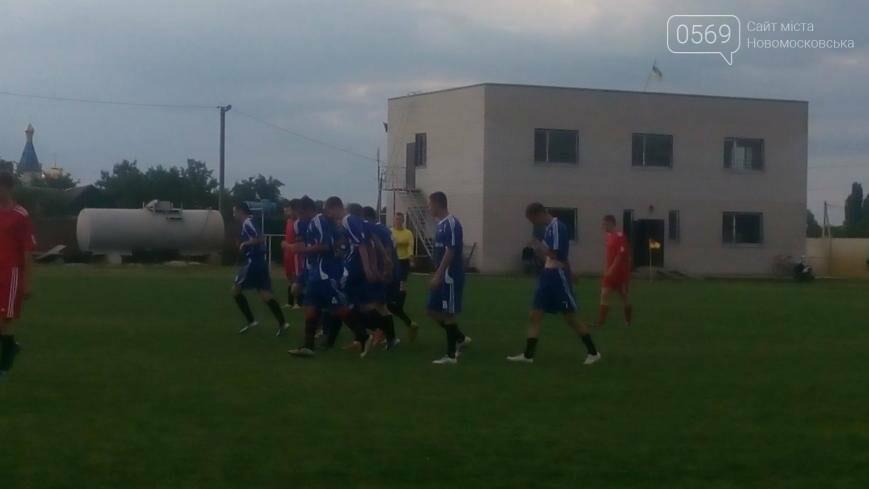 ФК Новомосковск продолжил беспроигрышную серию в чемпионате области, фото-3