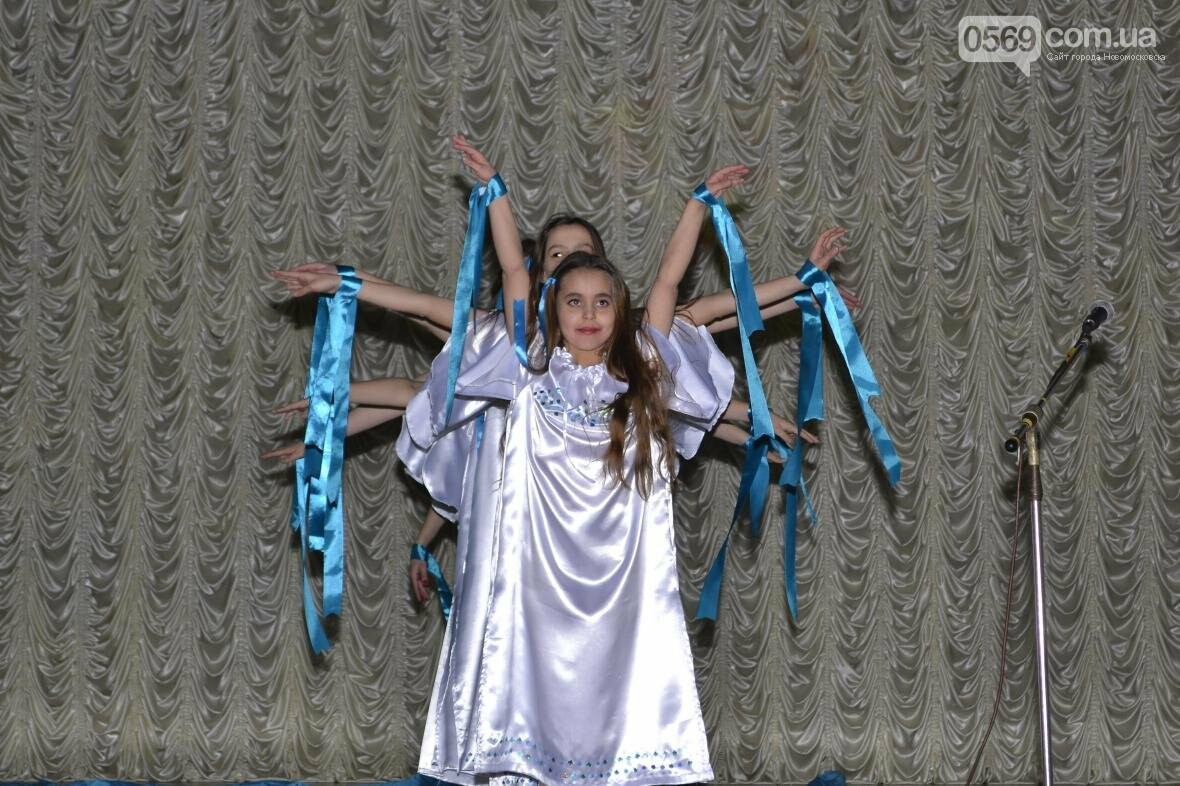 Театральная студия «Зазеркалье» представляет отчетный спектакль , фото-2