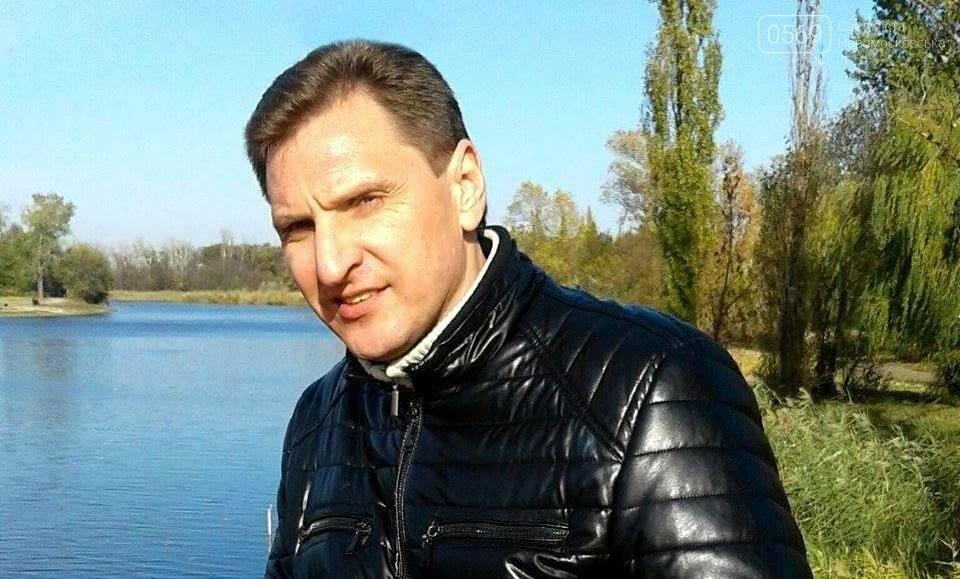 Поэт из Новомосковска  стал первым Рыцарем Розы на BreakFast, фото-1