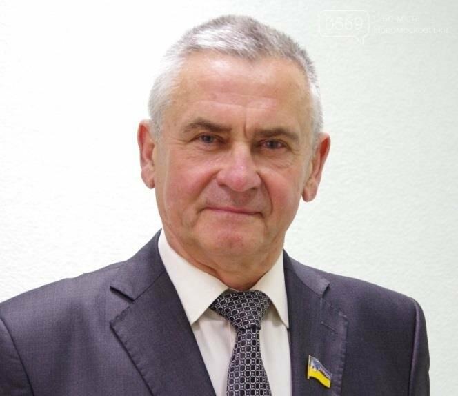 Нашему земляку присвоено звание «Заслуженный врач Украины», фото-1