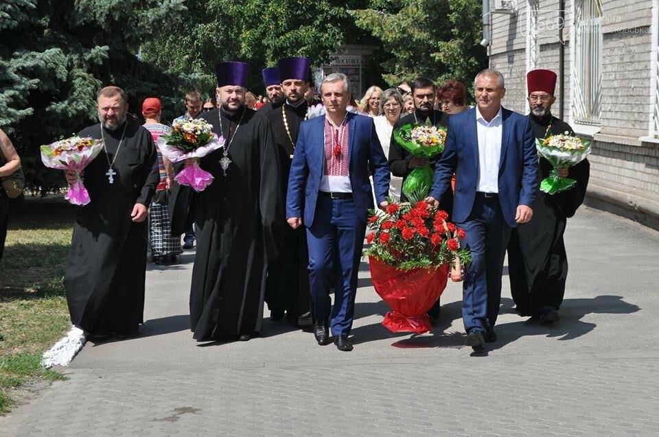 Новомосковск: главные новости прошлой недели., фото-1