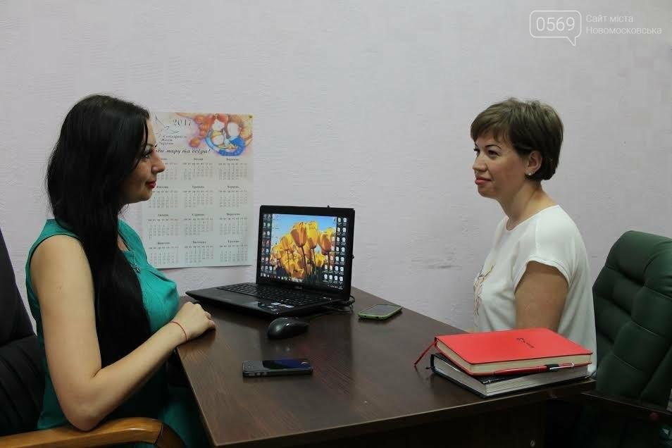 Знакомьтесь: Ирина Яловая, фото-1