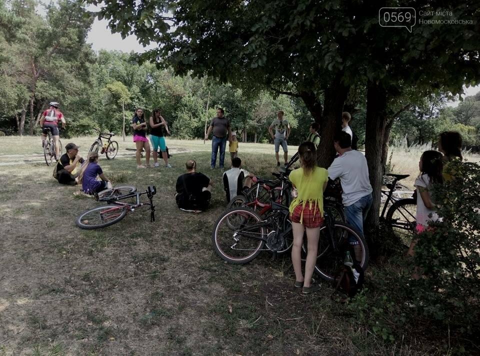 Новомосковск: велотур «Самарские святыни», фото-1
