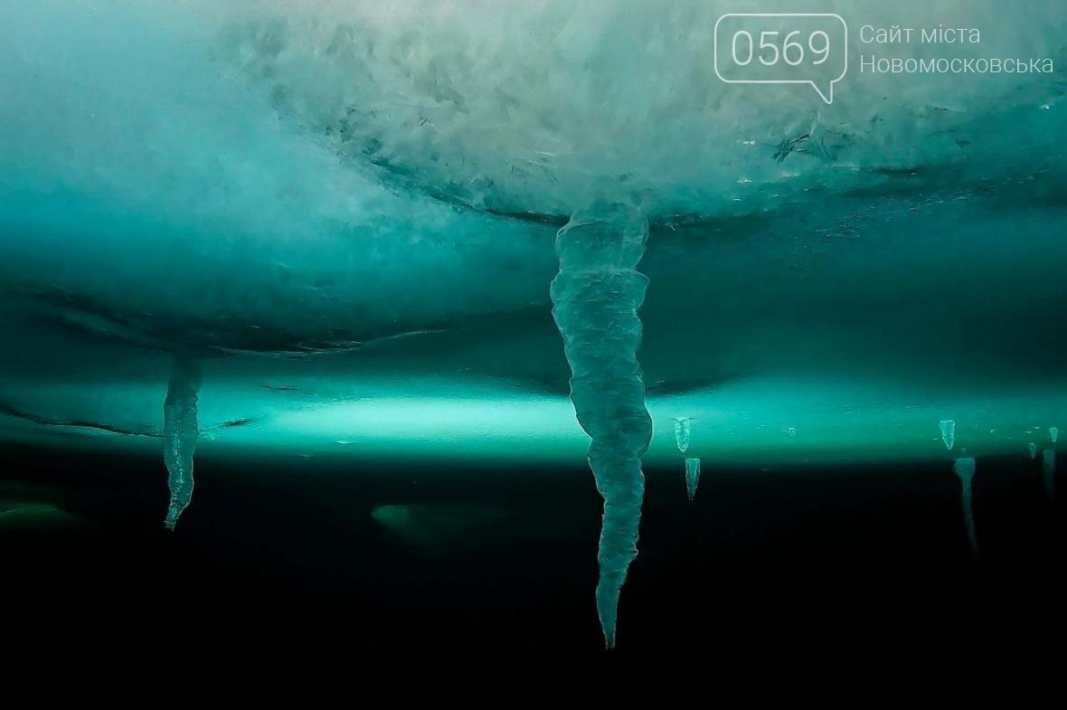 60 лет назад лодка «Наутилус» впервые достигла Северного полюса под водой, фото-2