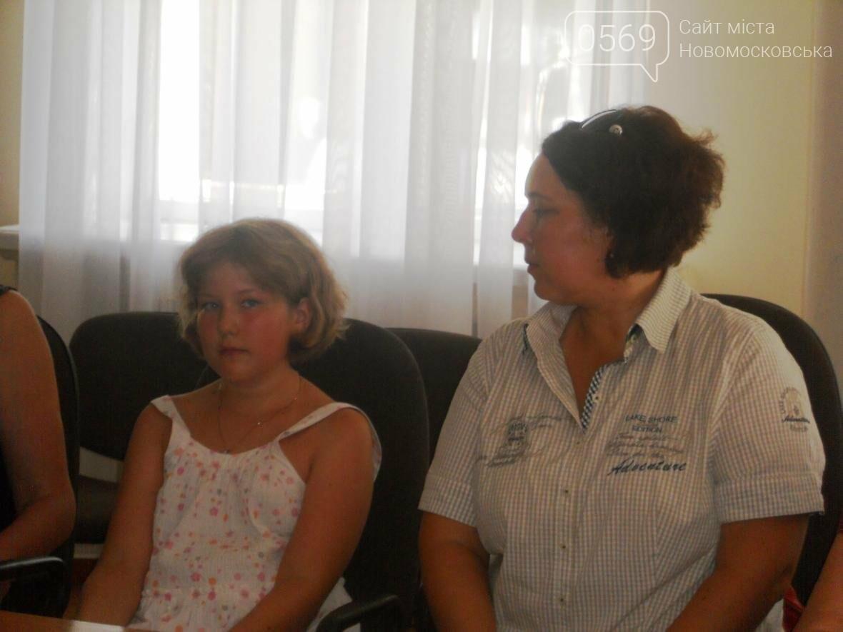 Шахматная принцесса из Новомосковска, фото-5