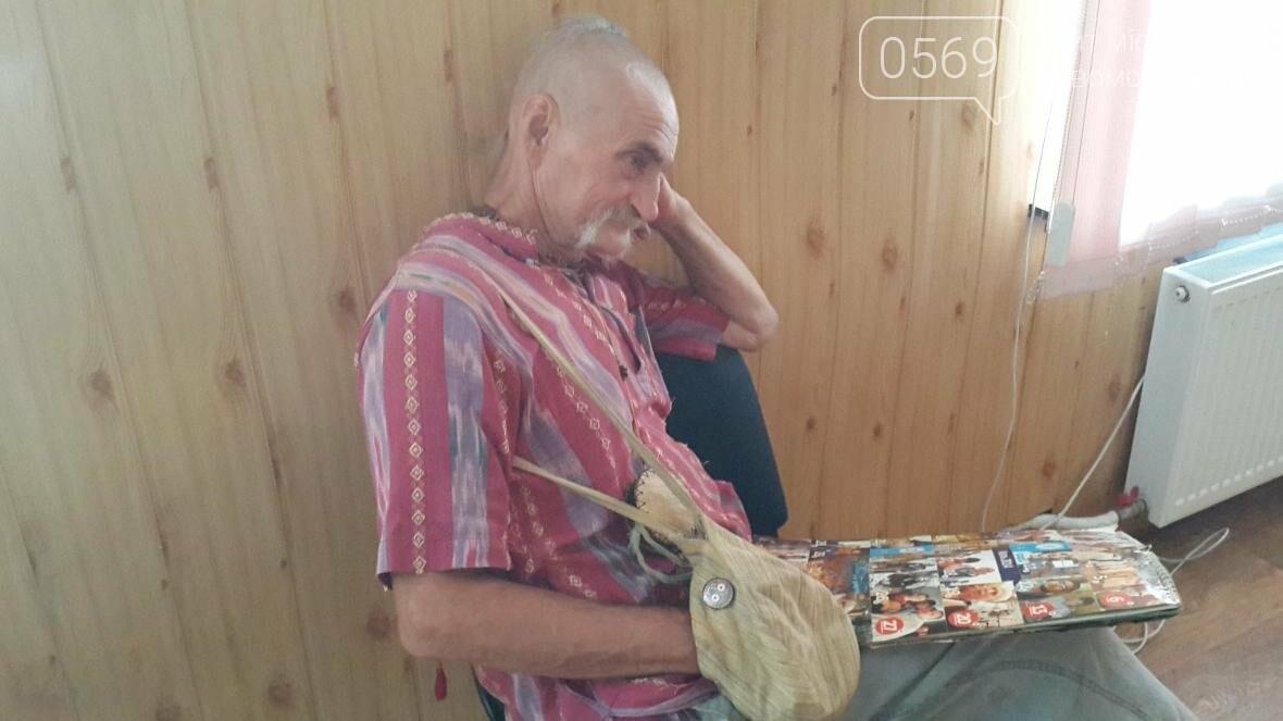 Как живет новомосковский кришнаит, фото-3