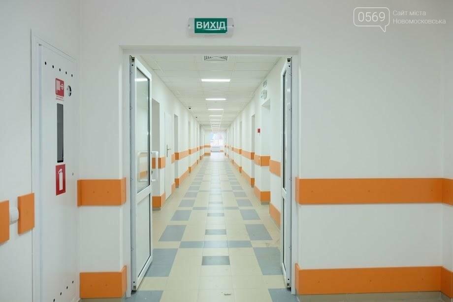 Областная детская поликлиника в Днепре признана лучшей в Украине, фото-3