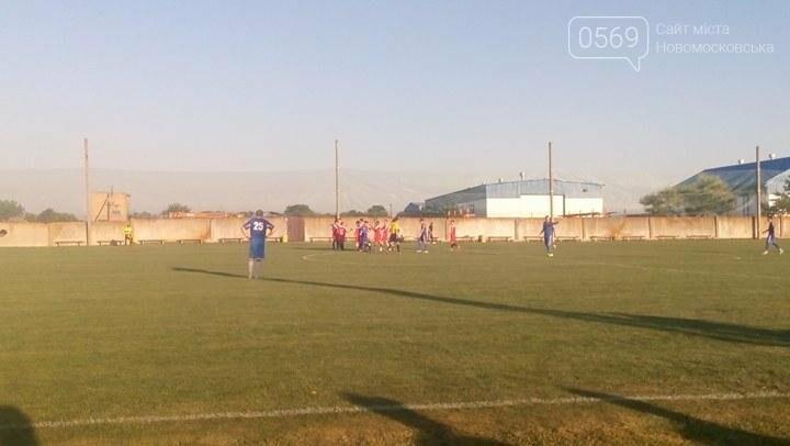 ФК «Новомосковск»: борьба за чемпионство продолжается, фото-4
