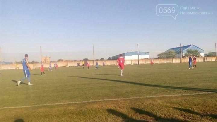 ФК «Новомосковск»: борьба за чемпионство продолжается, фото-9