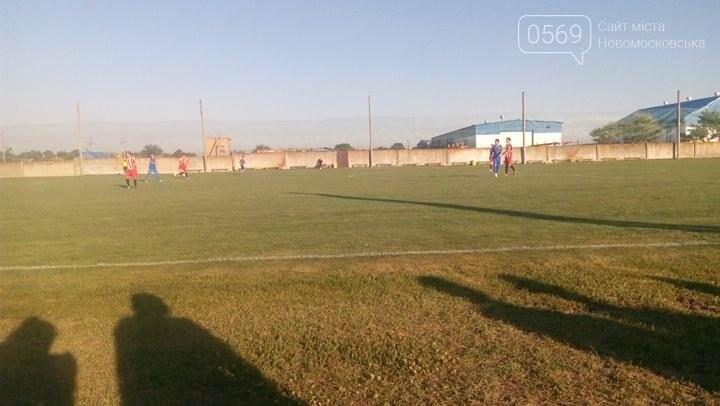 ФК «Новомосковск»: борьба за чемпионство продолжается, фото-10