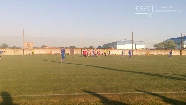 ФК «Новомосковск»: борьба за чемпионство продолжается, фото-11