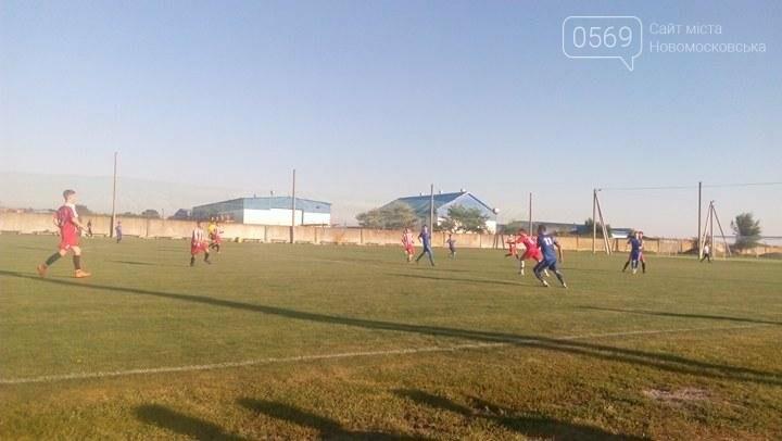 ФК «Новомосковск»: борьба за чемпионство продолжается, фото-12