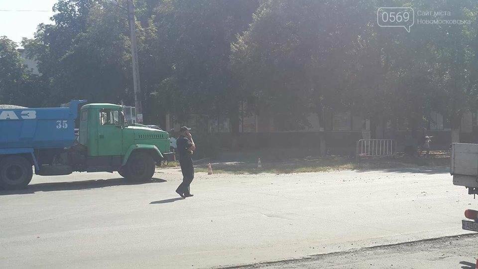 Ремонт улицы Гетманской продолжается, фото-1