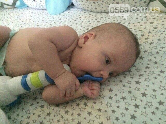 Помогите спасти зрение маленькому Матвею!, фото-8
