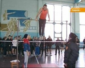 Еще один рекордсмен из Новомосковска, фото-1