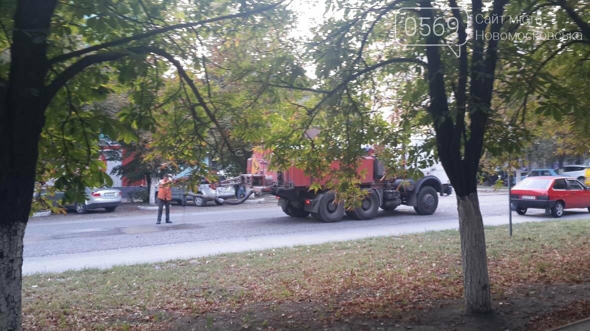 Юрій Карачевцев про ремонт дороги по вул. Гетьманській, фото-4