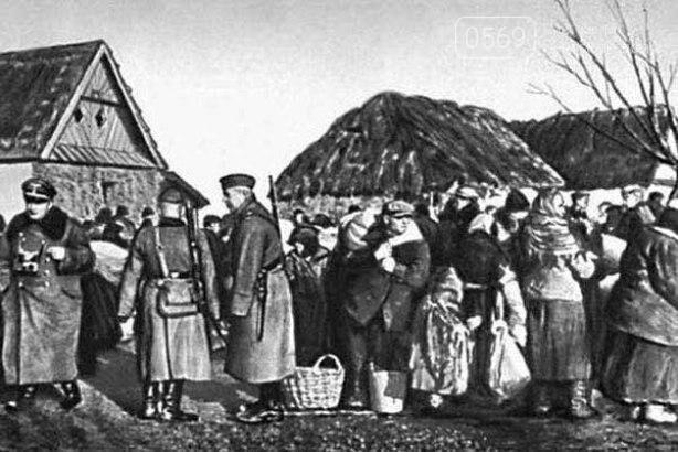74 года назад началось выселение этнических украинцев из Польши в Украину, фото-1