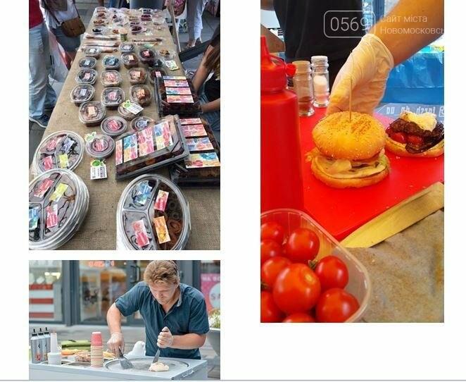 Маркет-фестиваль UAmade Weekend Market, фото-6