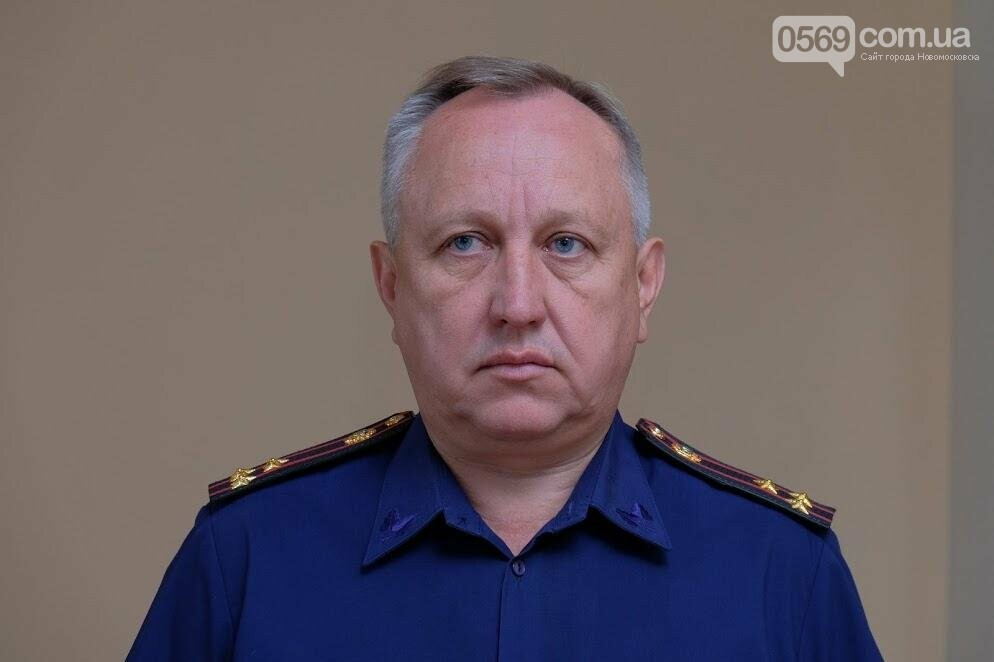 В школах, садиках и лагерях Новомосковщины проверят безопасность, фото-2