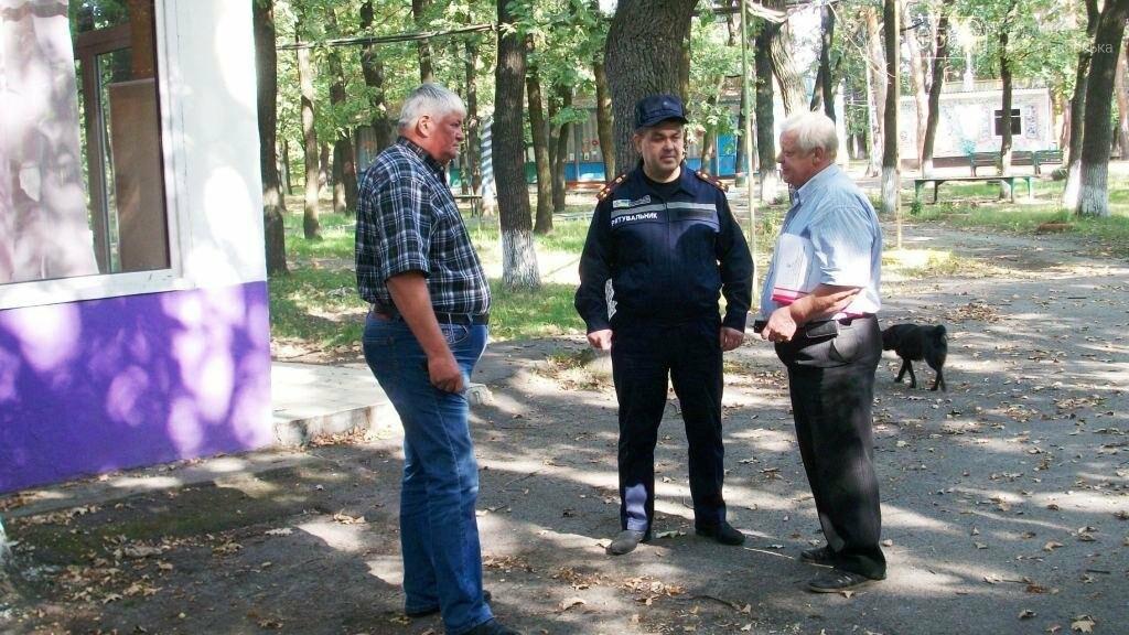 В Новомосковском районе начали проверку детских учреждений, фото-4
