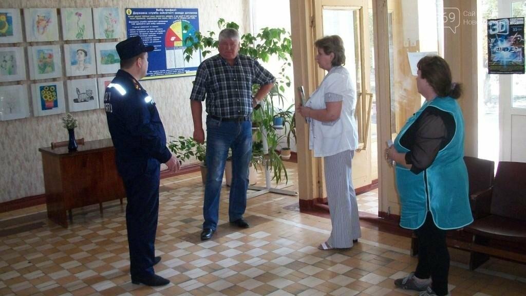 В Новомосковском районе начали проверку детских учреждений, фото-6
