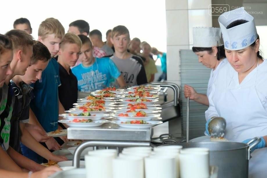 В Гвардейское приедут 5 тысяч школьников, фото-1