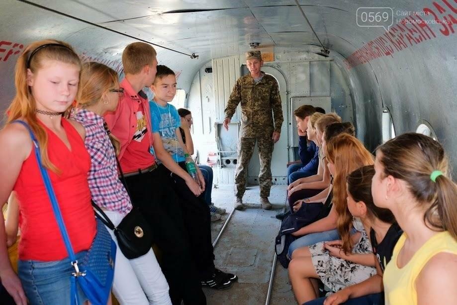 В Гвардейское приедут 5 тысяч школьников, фото-5
