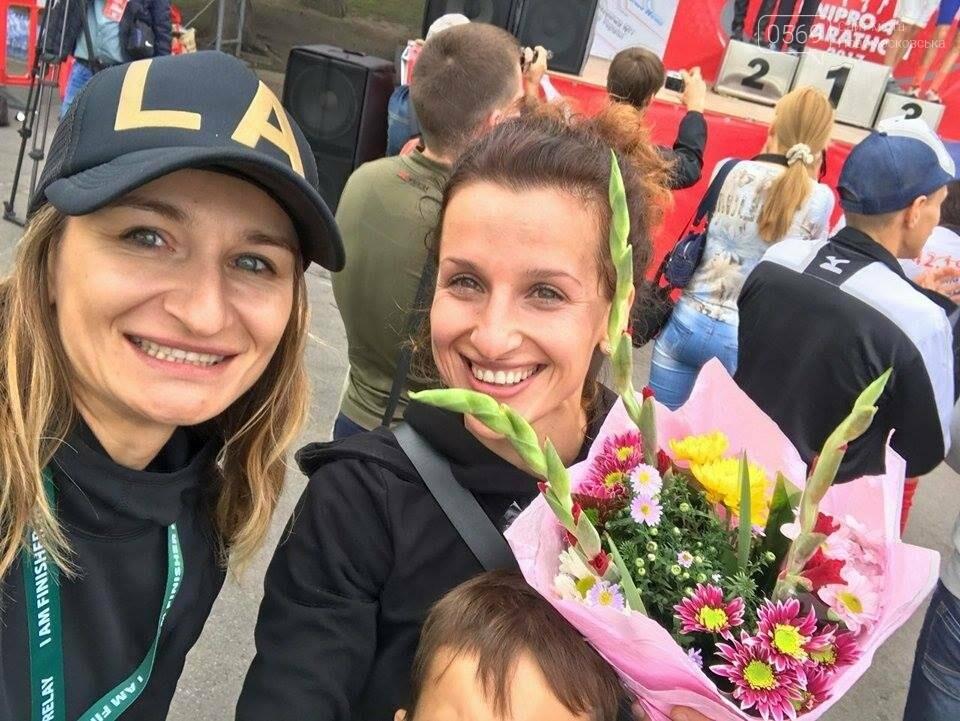 Новомосковцы приняли участие в Dnipro ATB Marathon, фото-3
