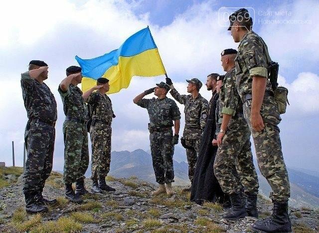 Сегодня Покров Пресвятой Богородицы и День защитника Украины, фото-2
