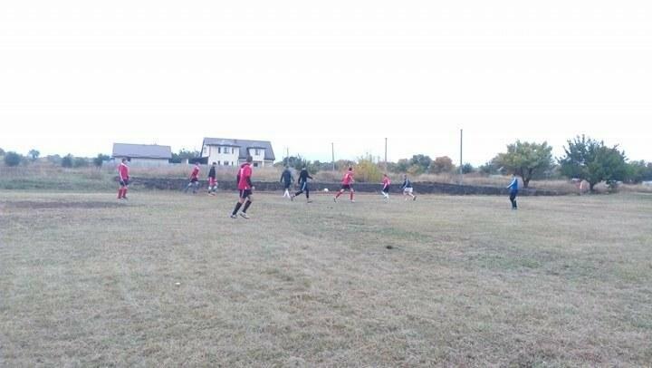 В Новомосковске прошел футбольный турнир, фото-7
