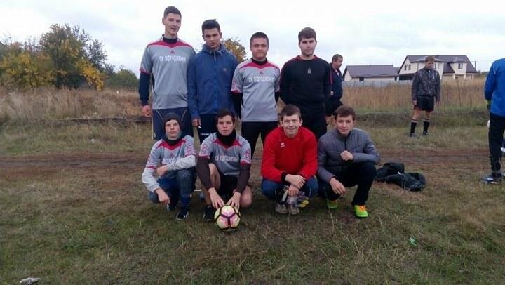 В Новомосковске прошел футбольный турнир, фото-17