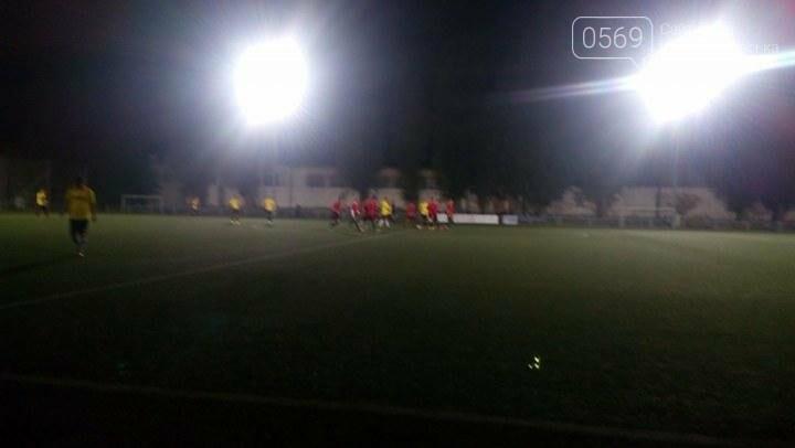 В Новомосковске прошел футбольный турнир, фото-3