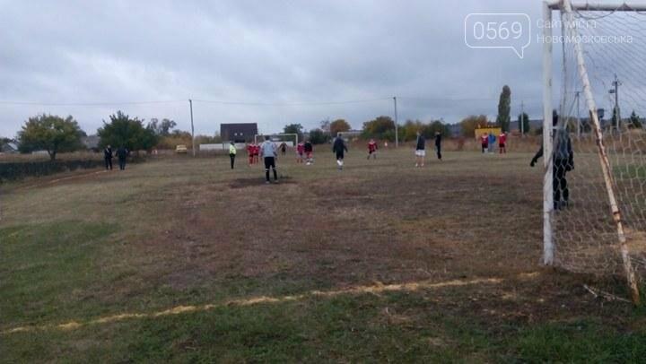 В Новомосковске прошел футбольный турнир, фото-4