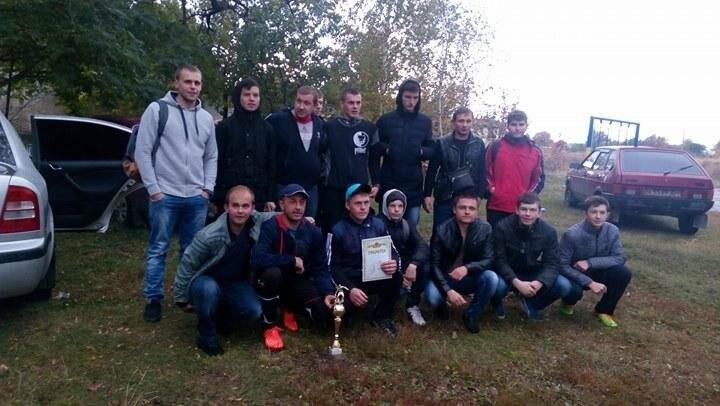 В Новомосковске прошел футбольный турнир, фото-13