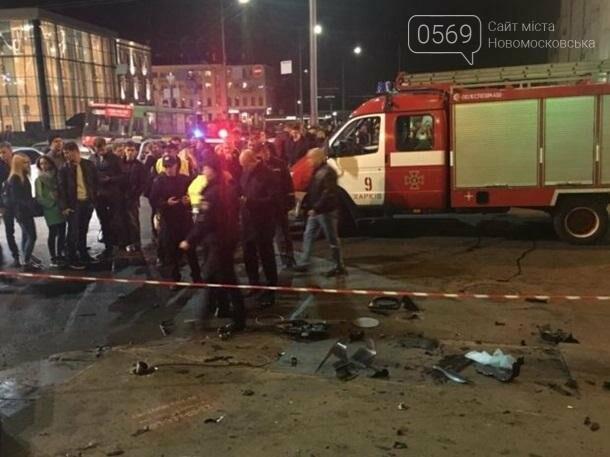 В Харькове внедорожник въехал в толпу людей: 6 человек погибло  , фото-4