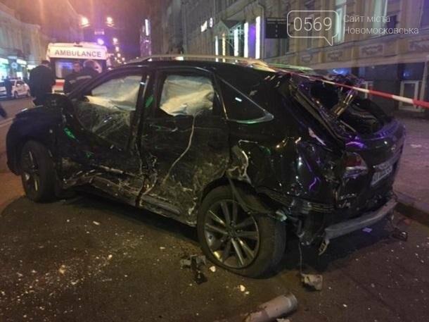 В Харькове внедорожник въехал в толпу людей: 6 человек погибло  , фото-3