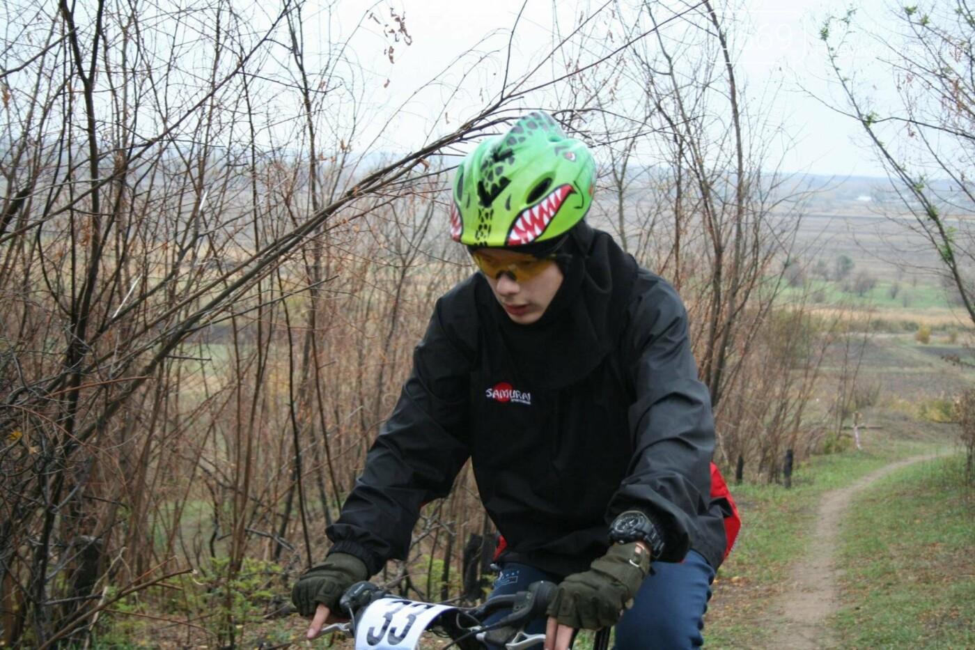 В Новомосковске состязались лучшие велогонщики страны , фото-12