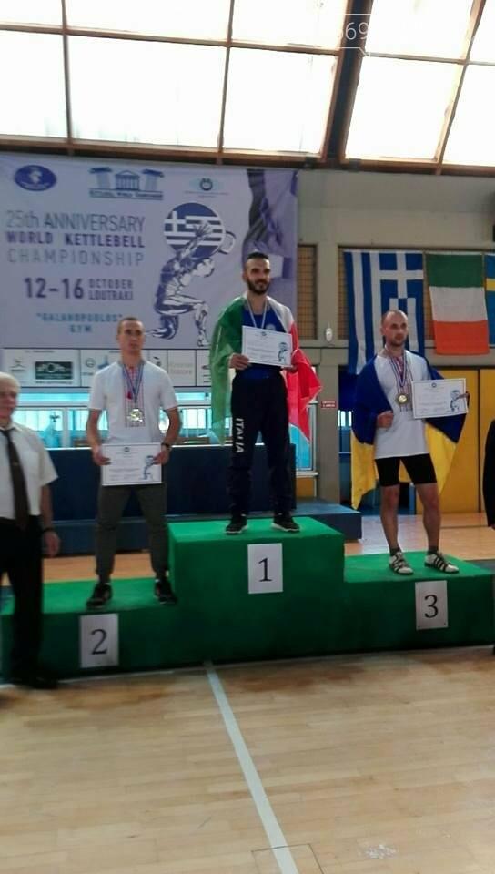 Спортсмен из Новомосковского района стал призером чемпионата мира, фото-3