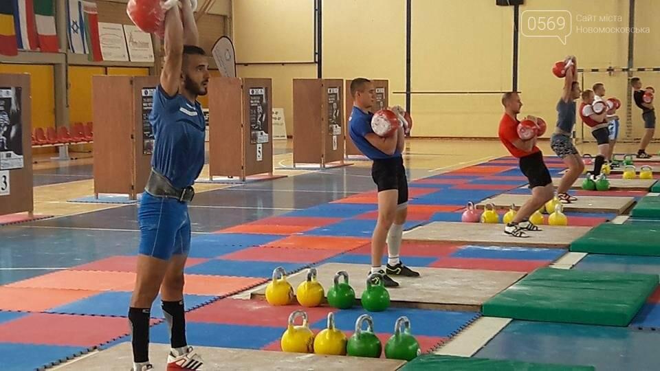 Спортсмен из Новомосковского района стал призером чемпионата мира, фото-2