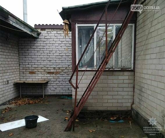У Новомосковську молоді хлопці жорстоко вбили жінку, фото-1