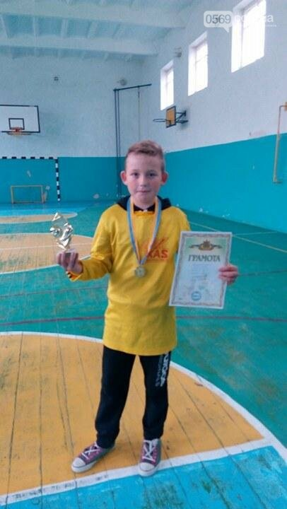 На Новомосковщине прошел детский турнир по мини-футболу, фото-10