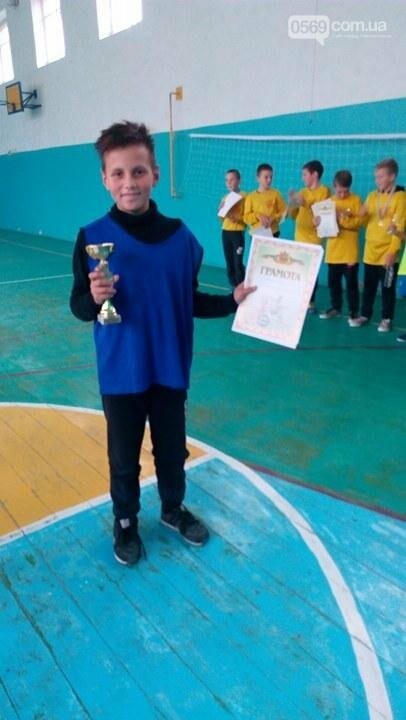 На Новомосковщине прошел детский турнир по мини-футболу, фото-9