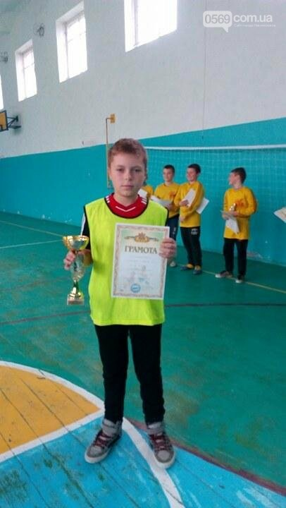 На Новомосковщине прошел детский турнир по мини-футболу, фото-4