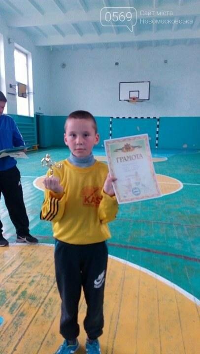 На Новомосковщине прошел детский турнир по мини-футболу, фото-11