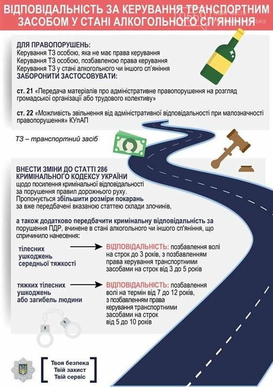 В Украине хотят сократить срок действия водительских прав с 30 до 2 лет, фото-1