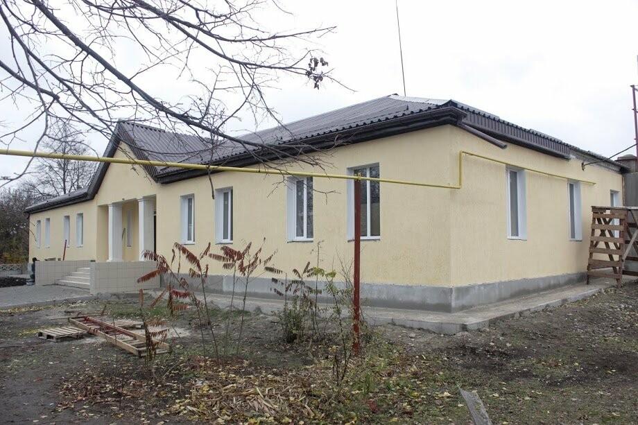 Близько 5 тисяч селян Новомосковського району обслуговуватимуться в оновленій амбулаторії, фото-5