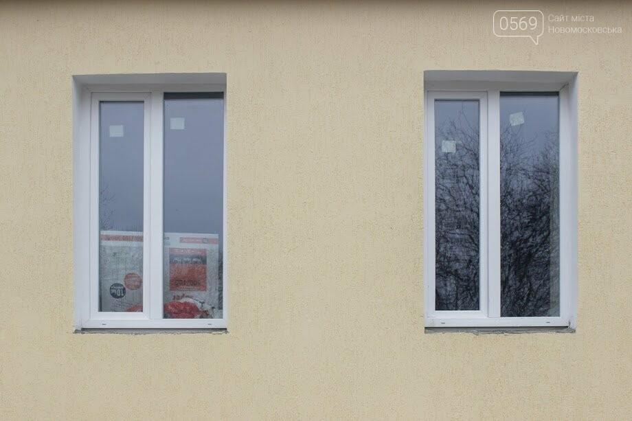 Близько 5 тисяч селян Новомосковського району обслуговуватимуться в оновленій амбулаторії, фото-3