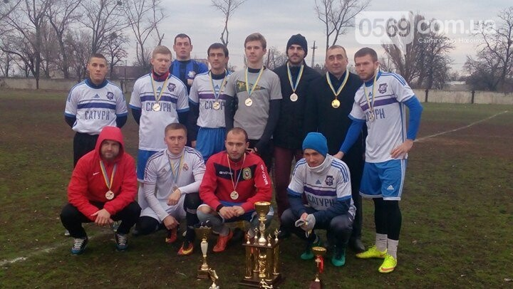 Металлург стал обладателем суперкубка Новомосковска по футболу, фото-4